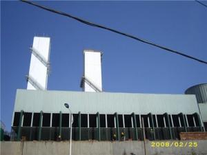 济南无填料喷雾冷却塔