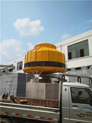 济南工业圆形冷却塔