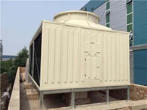 烟台中央空调冷却塔