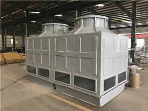 烟台组合式方形冷却塔